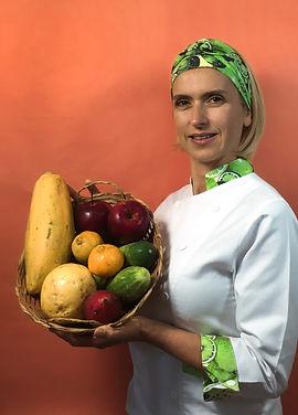 Foto Chef Juliana Guitel