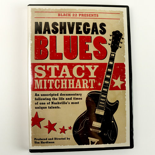 NASHVEGAS BLUES DOCUMENTARY