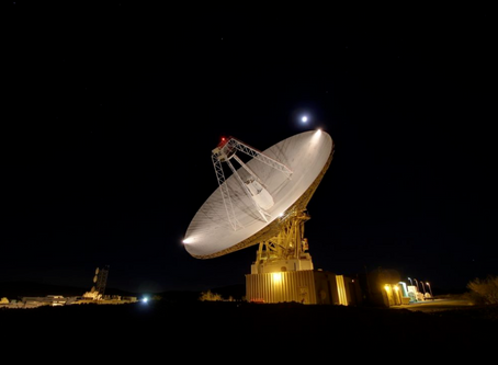 NASA is all in, again: new grant is awarded to find alien civilizations