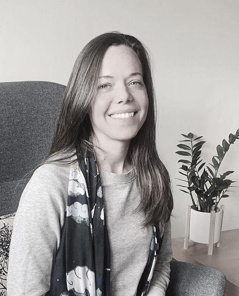 Melanie Elliott, Counsellor & Psychotherapist