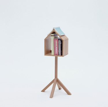 BOOK-HOUSE[stand]