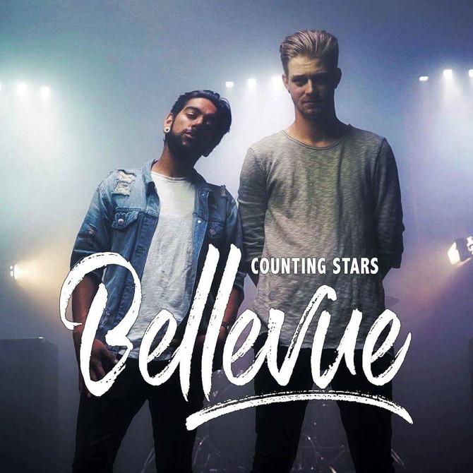 New Music Series: No. 3 - Bellevue