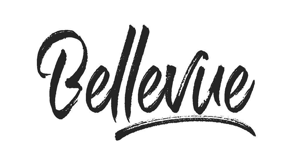 Bellevue Logo - Storm The Wall Productions