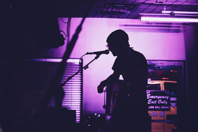 Live Concert Series: No. 1