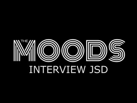 The Moods Interview JSD