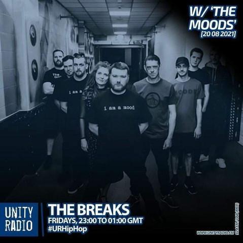 The Breaks Show