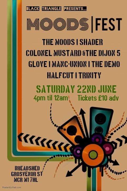 Moodsfest Is Back