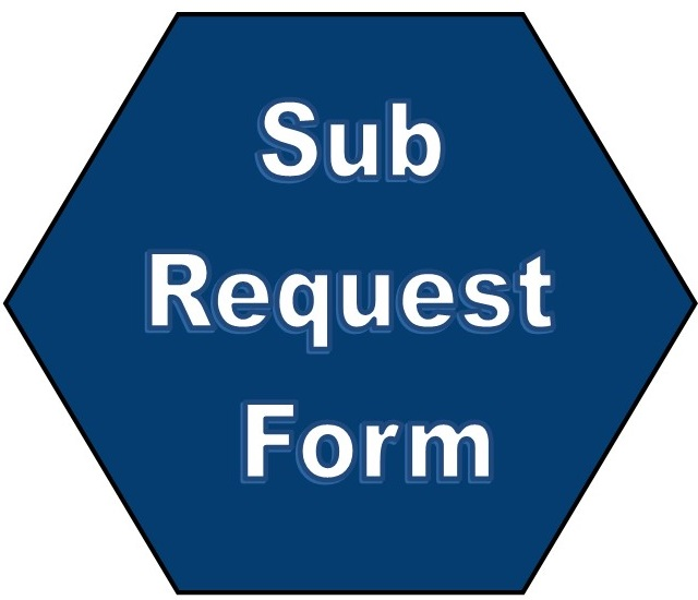 Sub Request Google Form