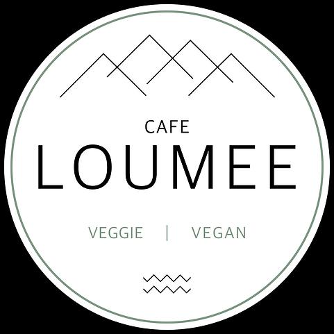 Cafe Loumee Logo