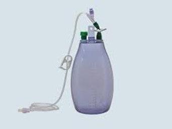 ASEPT® 600 ml Drainage Kit