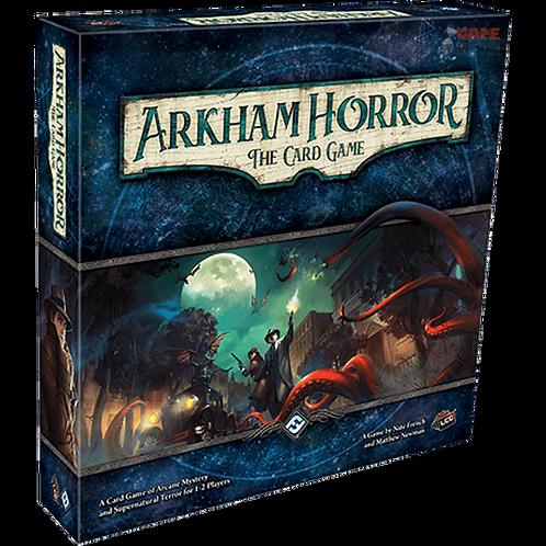 Arkham Horror LCG: The Card Game Basic Set