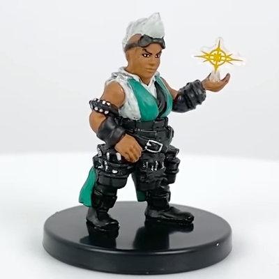 Dwarf Magewright