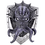 Thumbnail: Dungeons & Dragons - Mind Flayer Trophy Plaque Prop Replica 65x50x50
