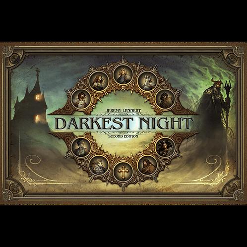 Darkest Night - 2nd edition