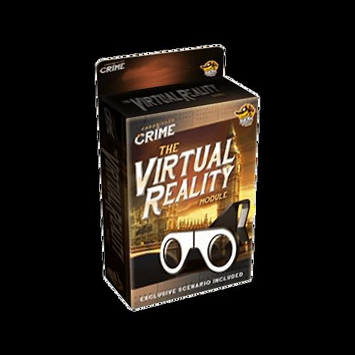 Chronicles of Crime: Glasses Module