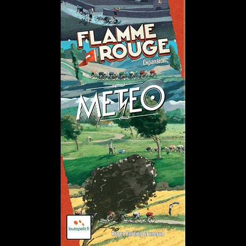 Flamme Rouge: Meteo (Exp)