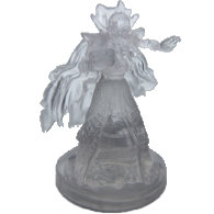 INVISIBLE MIND FLAYER LICH