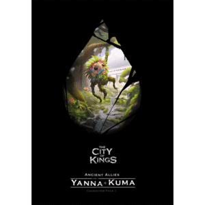 City of Kings : Character Pack 1 - Yanna & Kuma