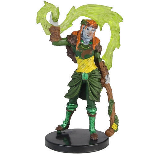 Firbolg Druid