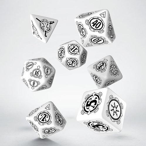 Pathfinder Shattered Star Dice Set(7)