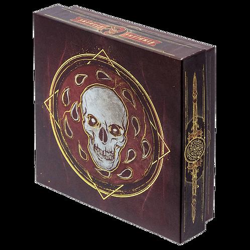 D&D Baldur's Gate: Descent into Avernus Dice Set
