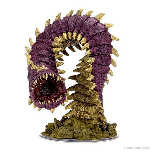 Fangs and Talons - Purple Worm Premium Set