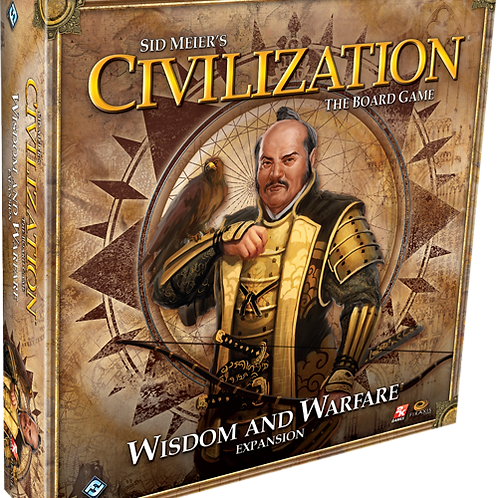 Civilization: Wisdom and Warfare (Exp.)
