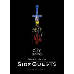 City of Kings : Side Quest Pack 1