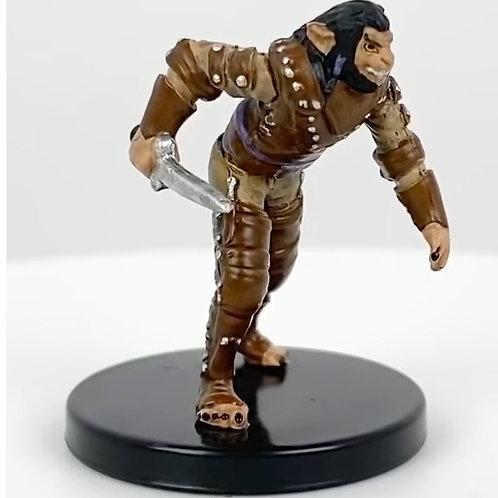 Shifter Rogue (Sword)