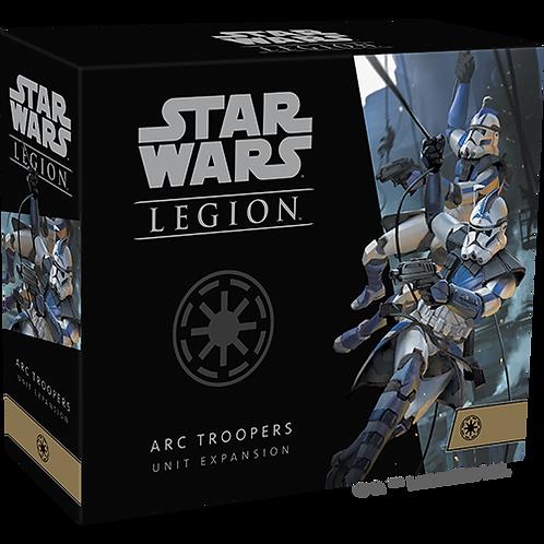 Star Wars: Legion – ARC Troopers Unit Expansion