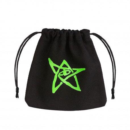 Call of Cthulhu Black Dice Bag