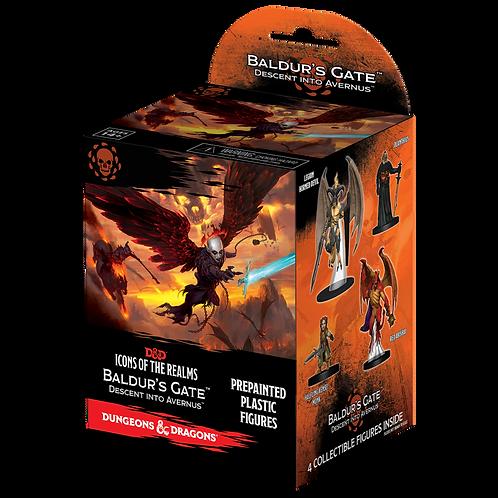 D&D Baldur's Gate: Descent into Avernus Booster Pack