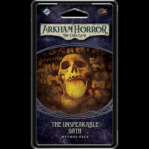 Arkham Horror LCG: The Unspeakable Oath