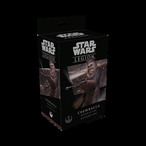 Star Wars: Legion - Chewbacca Operative (Exp)