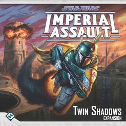 Star Wars Imperial Assault: Twin Shadows (Exp.)
