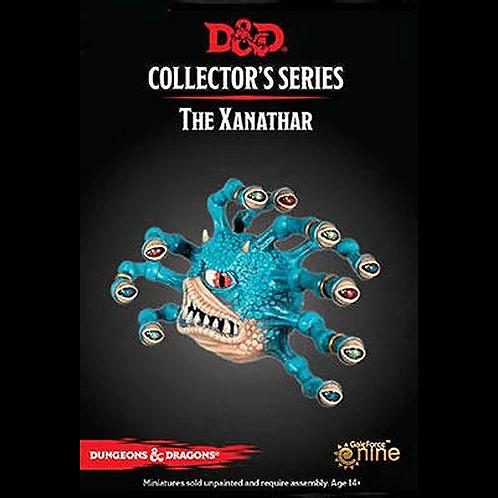 D&D Collector's Series: Xanathar