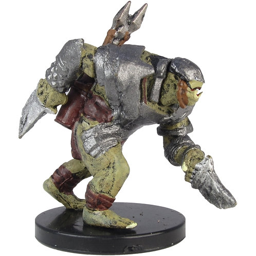 Orc Rampager