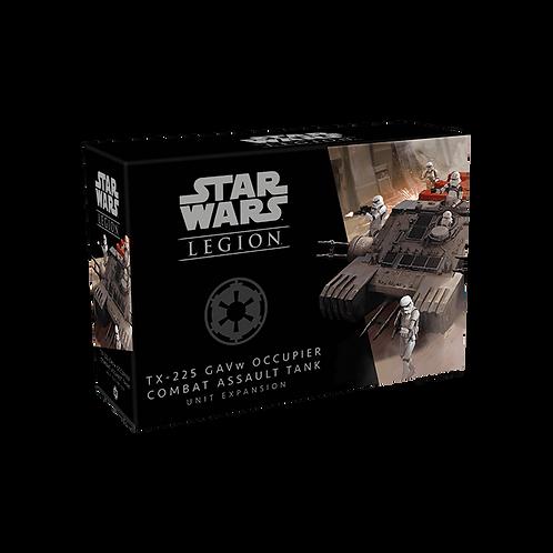 Star Wars: Legion - Occupier Combat Assault Tank Unit Expansion