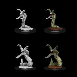 D&D Nolzur's Marvelous Miniatures - Grick & Grick Alpha