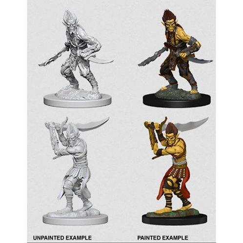 D&D Nolzur's Marvelous Miniatures - Githyanki