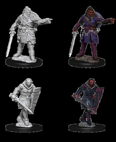D&D Nolzur's Marvelous Miniatures - Hobgoblins