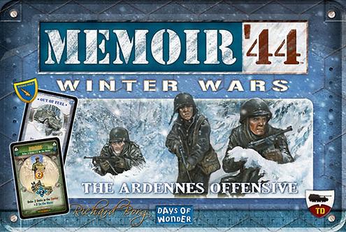 Memoir '44: Winter Wars (Exp)