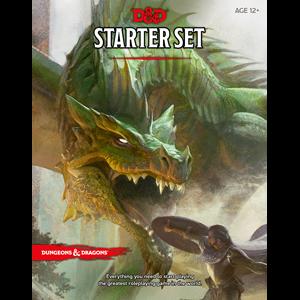 D&D 5.0: Starter Set