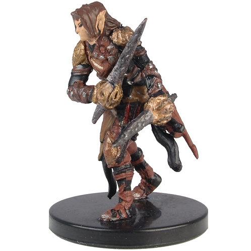 Elf Ranger (Sword)