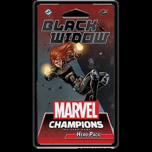 Marvel Champions LCG: Black Widow(Exp)