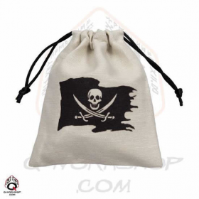 Pirate Dice Bag