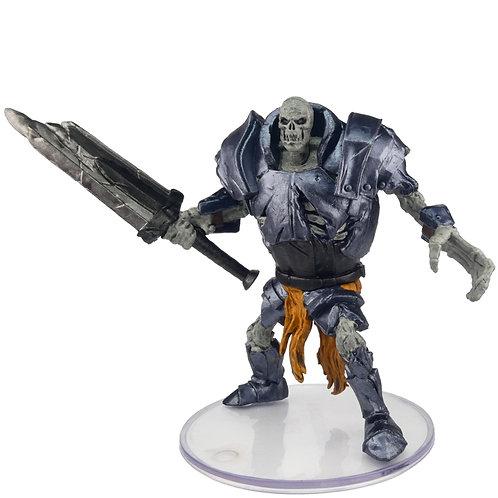 Fire Giant Skeleton