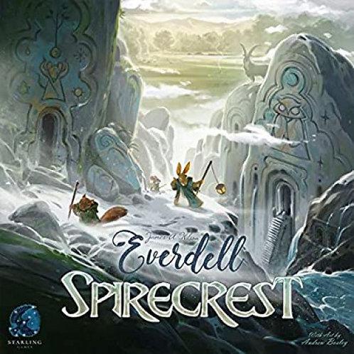 Everdell Spirecrest (exp)