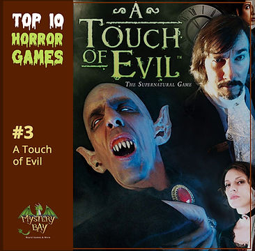No3_A Touch of Evil_Top 10_Horror Games_