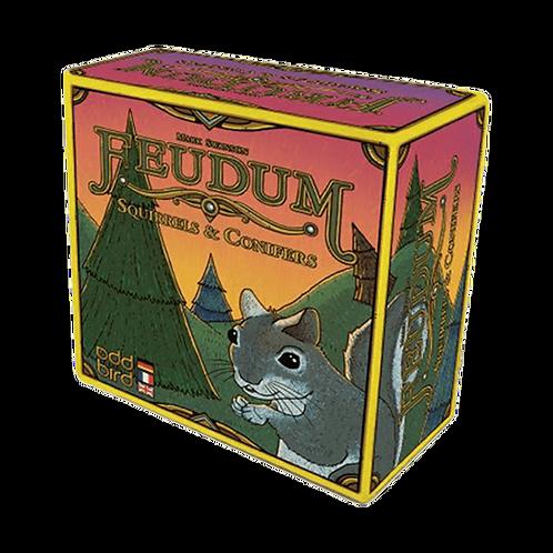 Feudum: Squirrels & Conifers (Exp)